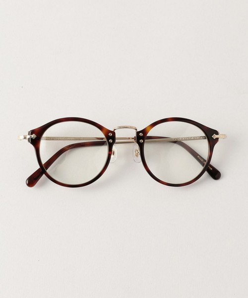BEAUTY&YOUTH UNITED ARROWS  by カネコオプティカル Steve/メガネ MADE IN JAPAN