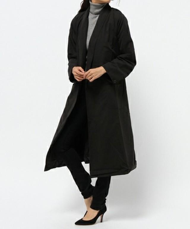 ガウンコート【PLAIN CLOTHING】