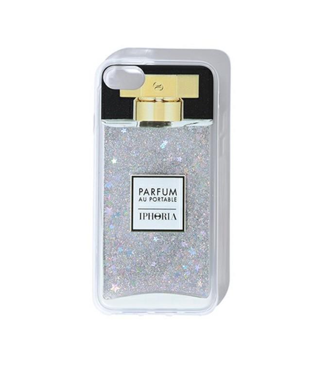 IPHORIA×Ray BEAMS / 別注 Parfum iphone7 ケース
