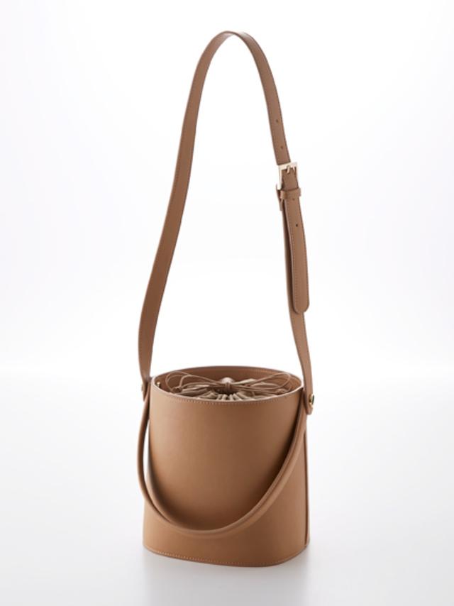 2Way Bucket Bag