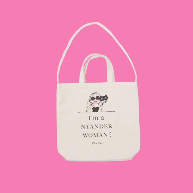 【22;market】DAICHI MIURA トートバッグ Daichi Miura