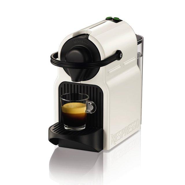 ネスプレッソコーヒーメーカー