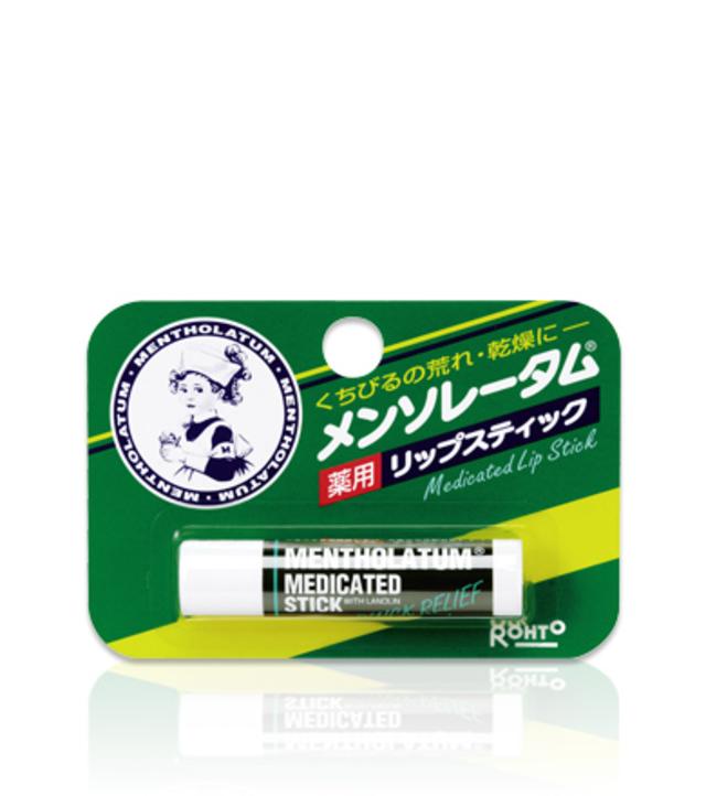 メンソレータム 薬用リップスティック 4.5g