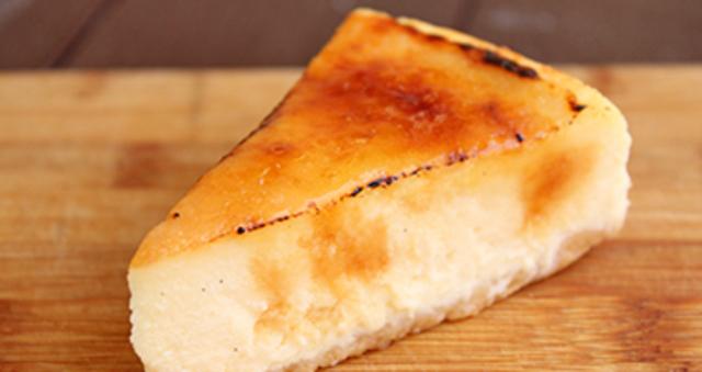 プーゾチーズケーキセラー マンハッタンの恋