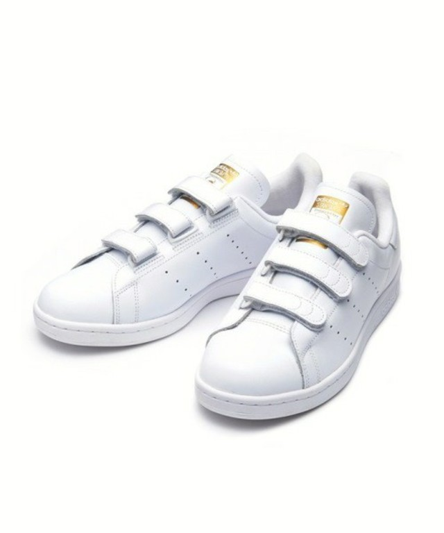 adidas / STAN SMITH CF