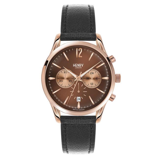 HENRY LONDON HARROW HL39CS0054 ユニセックス 腕時計