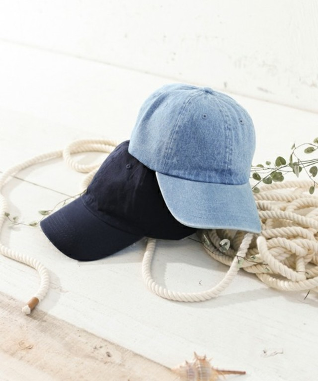URBAN RESEARCH Sonny Label / NEWHATTAN CAP
