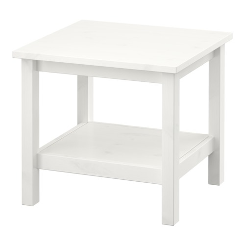 IKEA HEMNES サイドテーブル