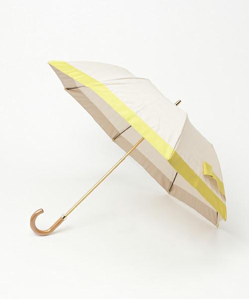 Athena New York / グログランリボン日傘