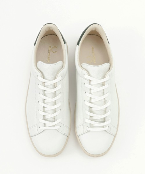 FRED PERRY / Breaux WB