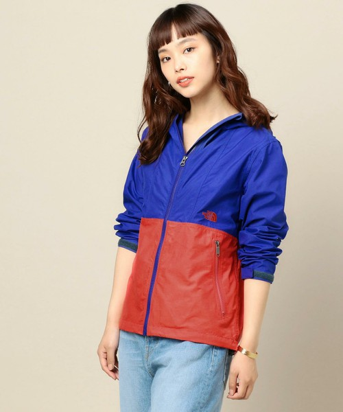 THE NORTH FACE / コンパクトジャケット