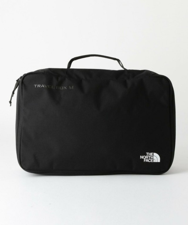 THE NORTH FACE TRAVEL ボックス M