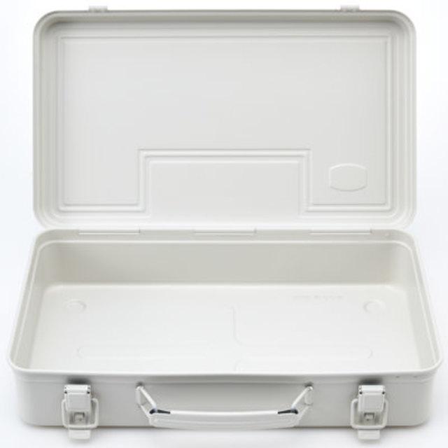 無印良品 スチール工具箱3