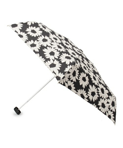 晴雨兼用マーガレット折り畳み傘