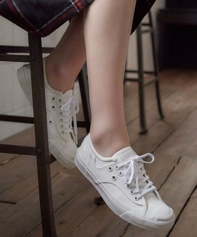 CONVERSE JACK PURCELL RLY CB スニーカー