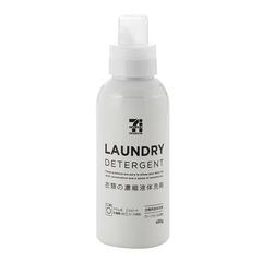 セブンプレミアム 衣類の濃縮液体洗剤 本体 400g