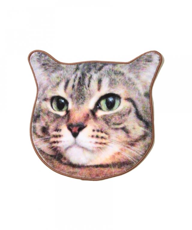 中川猫 ハンドタオル