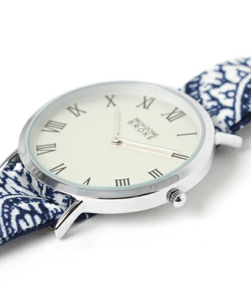 RICH GONE BROKE 腕時計