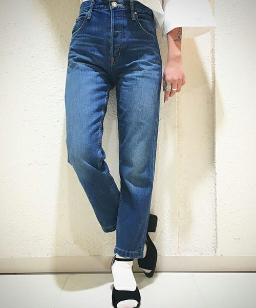 HUILA vintage Denim