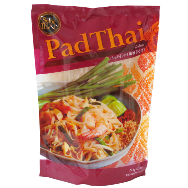 Soot Thai スータイ パッタイ