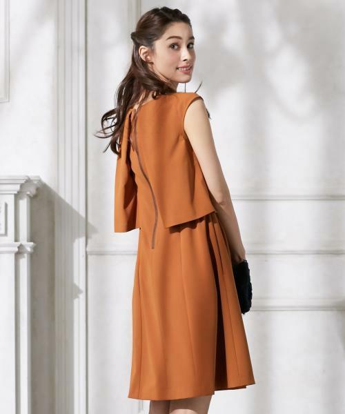 MINIONS ドレス