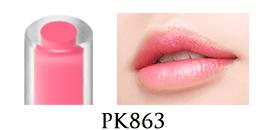 PK863 出会い