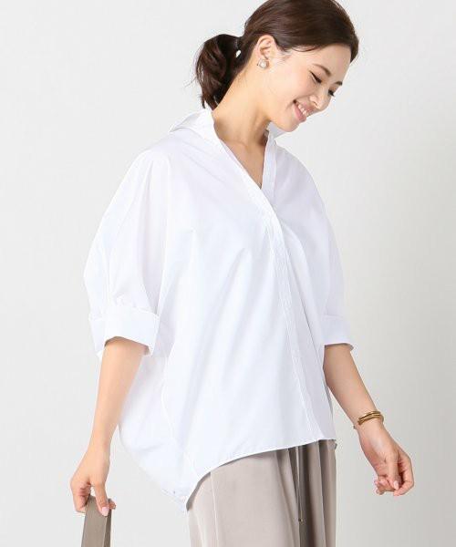 【ALANI】 ビックシャツ◆