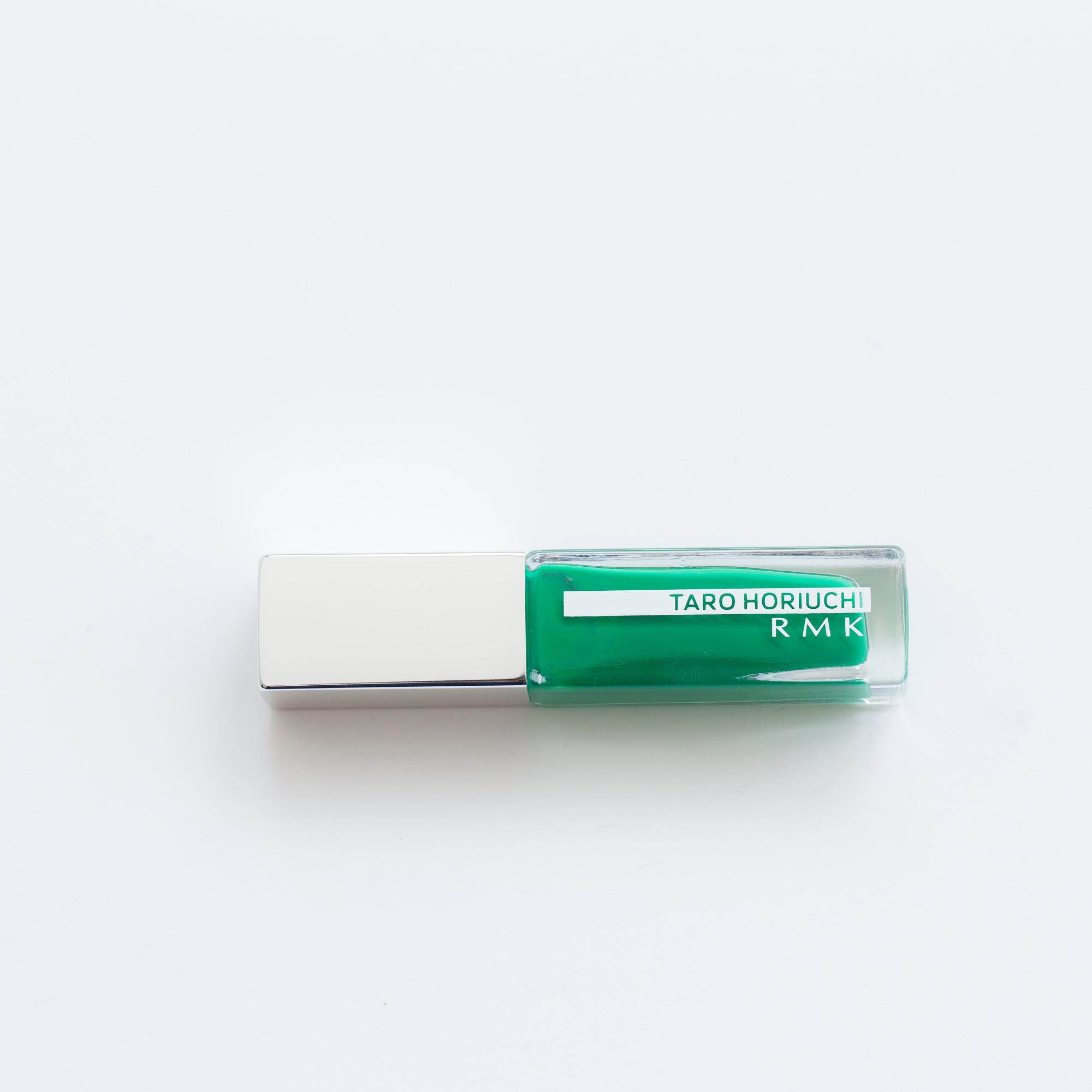 RMK ネイルポリッシュ(限定パッケージ)TH-05