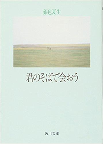 君のそばで会おう(角川文庫) / 銀色 夏生