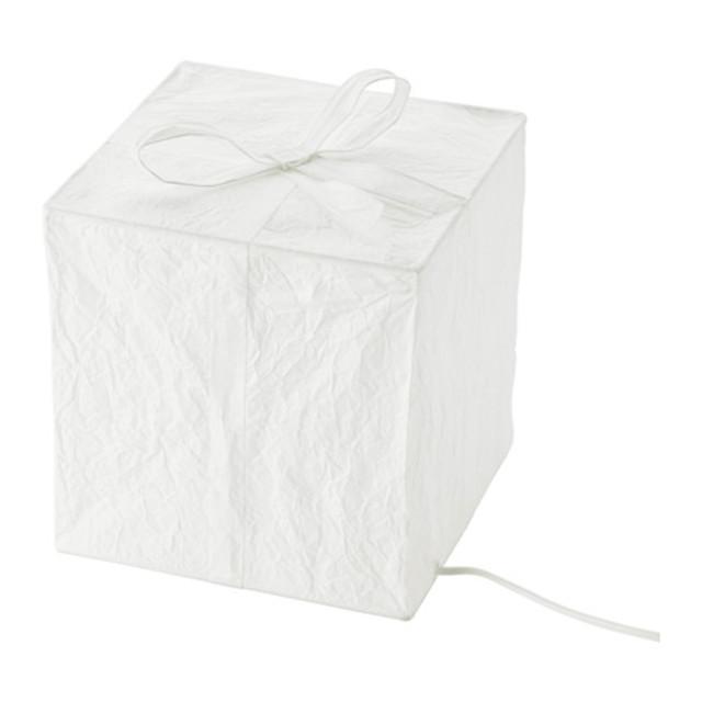 STRÅLA LEDテーブルデコレーション, ボックス
