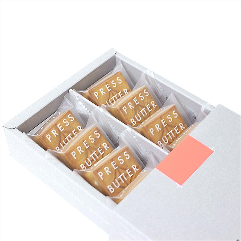 プレスバターサンド(10個入り)
