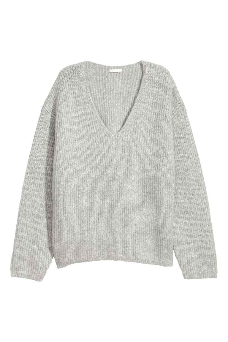 ワイドセーター