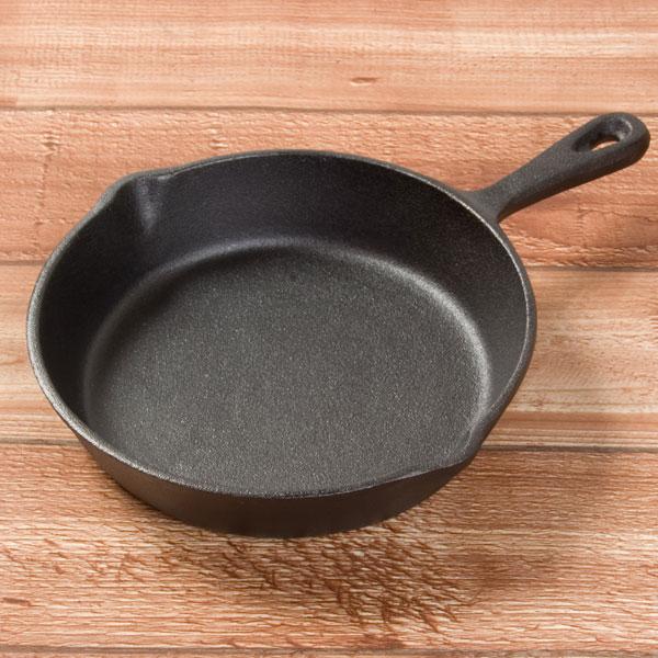 スキレット鍋 19cm