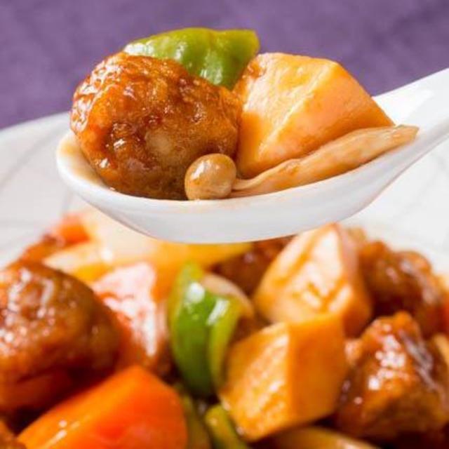 酢豚キット