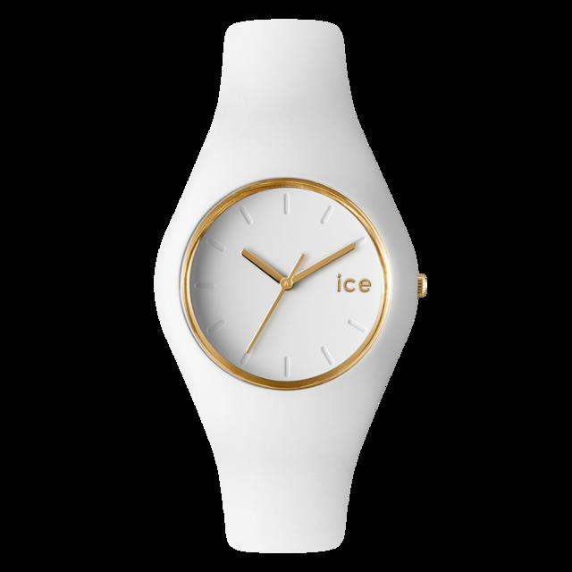 ICE glam ホワイト (ユニセックス)