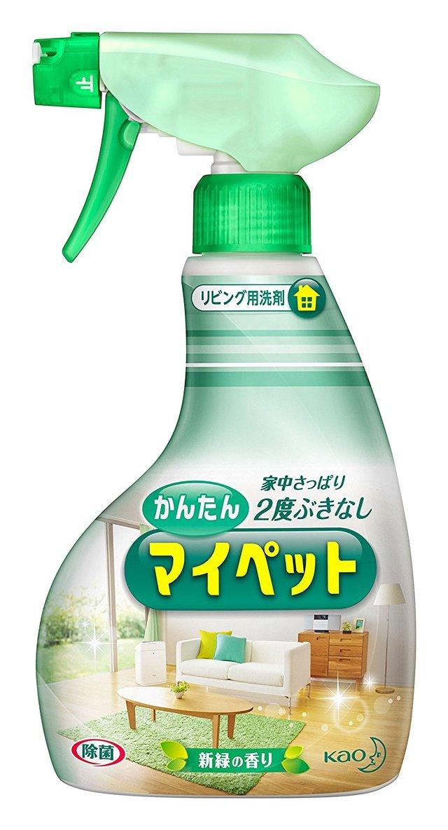 かんたんマイペット リビング用洗剤 ハンディスプレー