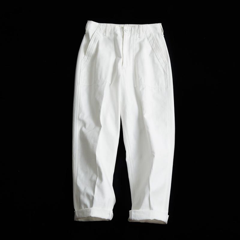 BAKER PT(WHITE)