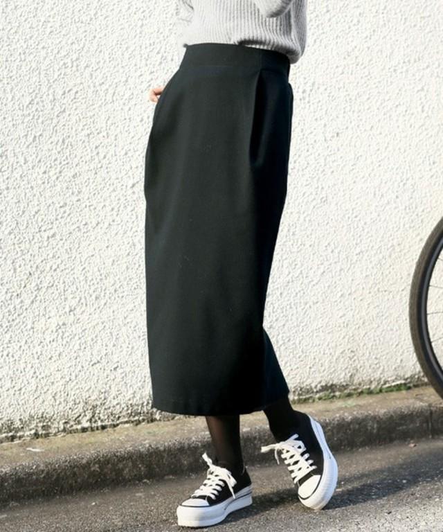 キモウカラータイトスカート
