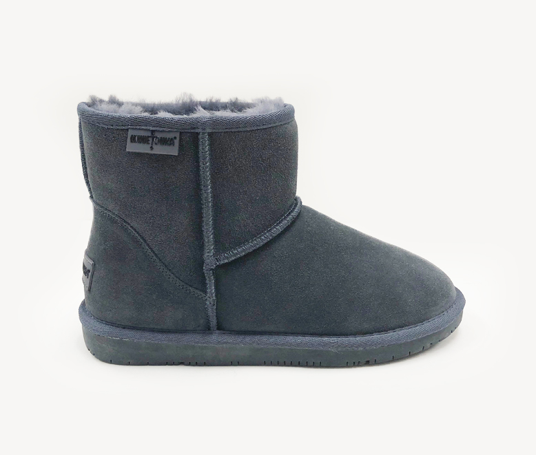 VISTA ANKLE BOOT