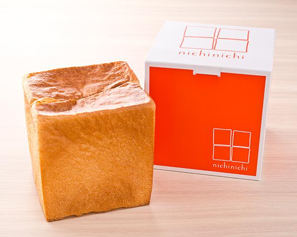 nichinichi食パン