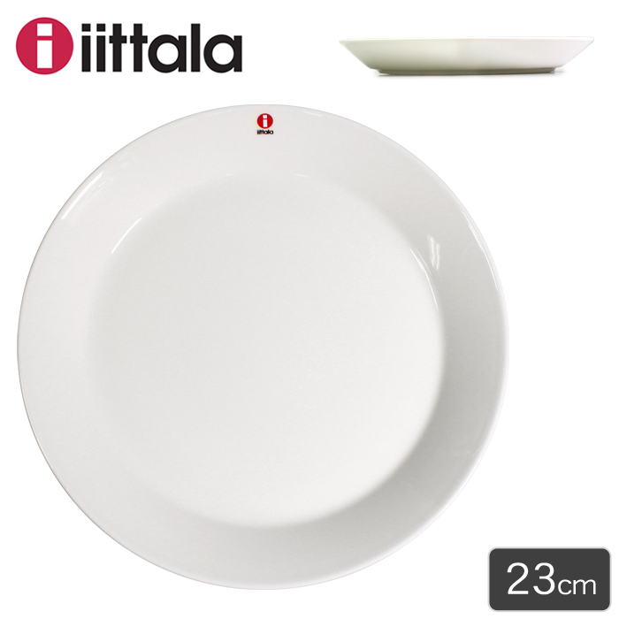 ティーマ プレート 23cm