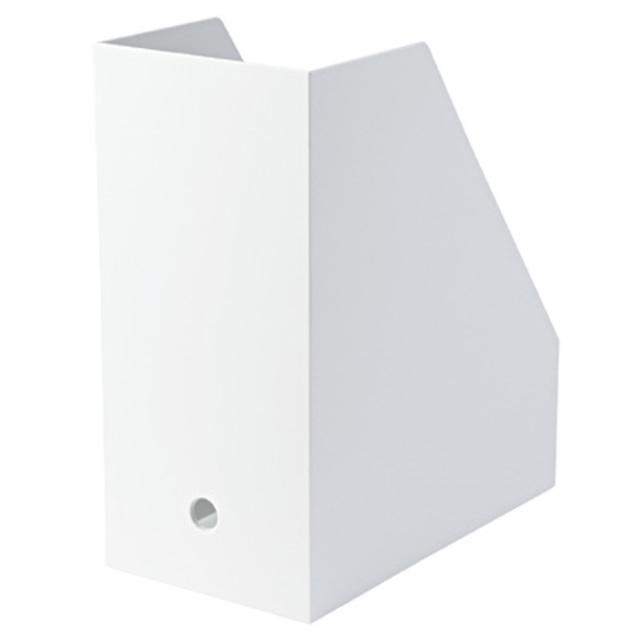 ポリプロピレンスタンドファイルボックス