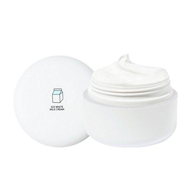 スリーコンセプトアイズ ホワイトミルククリーム ウユクリーム 50ml