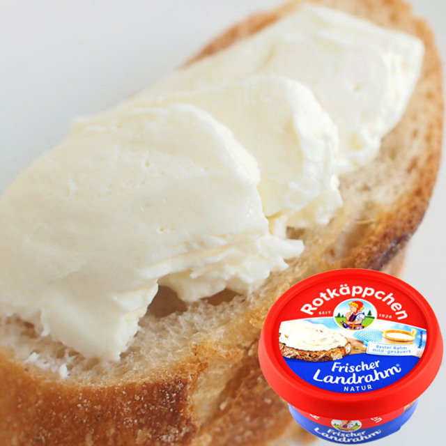 赤ずきんクリームチーズ(プレーン)150g
