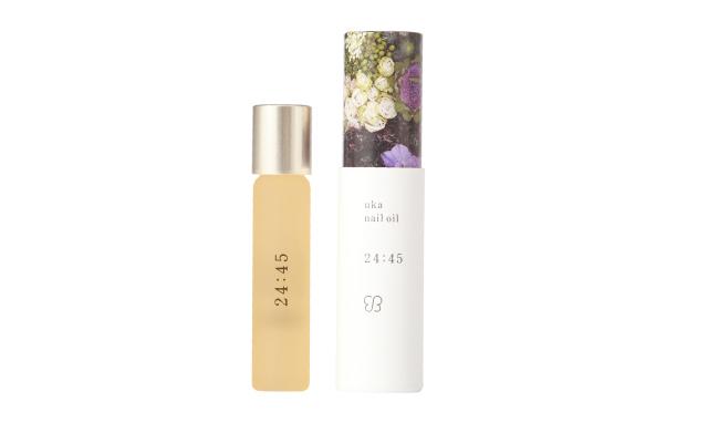 uka nail oil 24:45(ニイヨンヨンゴ)