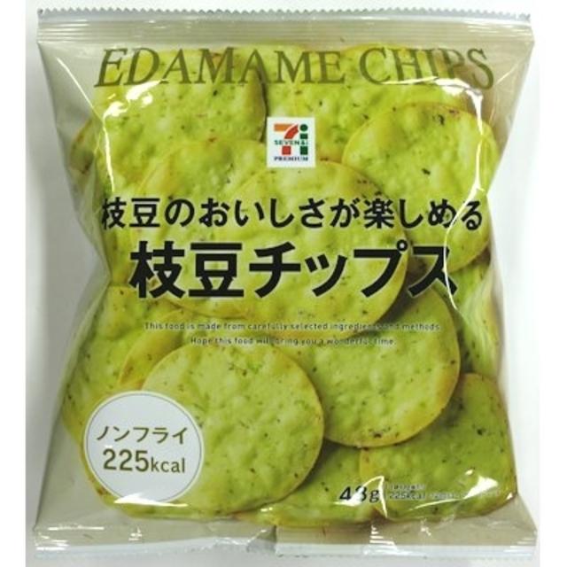 枝豆チップス 48g