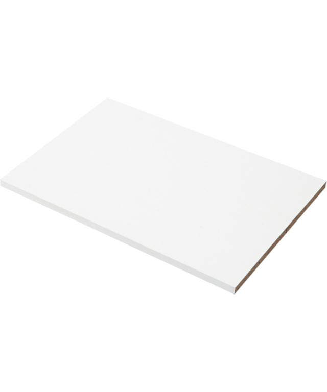 カラーボックス 追加棚板【42cm幅用】