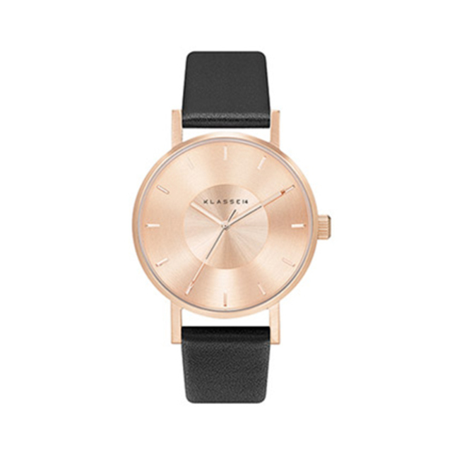 VOLARE ROSE GOLD 36MM