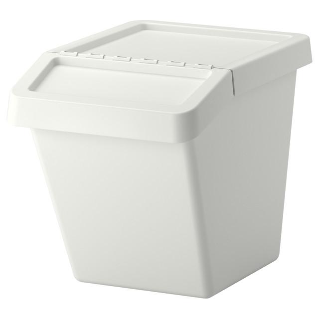 SORTERA 分別ゴミ箱