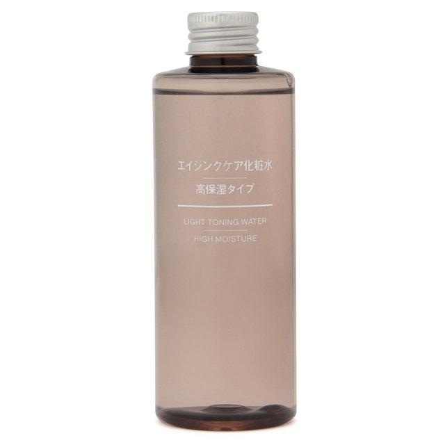 エイジングケア化粧水・高保湿タイプ (新)200ml